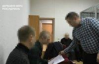 """ДБР затримало ексбійця """"Омеги"""", підозрюваного в розстрілах на Майдані"""