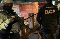 В киевском ресторане задержали группировку, вымогавшую $20 тыс. у бизнесмена