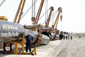 Иран хочет продавать газ Украине
