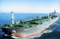 США відправили до Європи перший танкер з нафтою