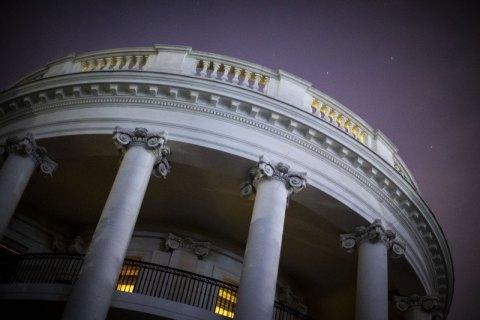 Білий дім не погодив з офісом Зеленського зняття грифу таємності зі стенограми розмови