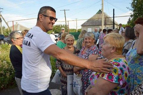 Мери-сепаратисти, менеджери Ахметова і члени партії Коломойського: кандидати в мажоритарці від Південно-Східної України