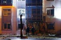 """В Одесі біля офісу """"Самопомочі"""" прогримів вибух"""