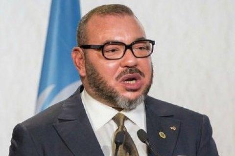 Король Марокко помилував понад 400 засуджених за тероризм