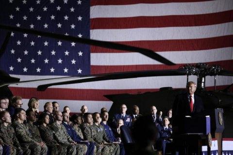 Американских военных из Германии перекинут в Восточную Европу как сигнал Путину, - AFP