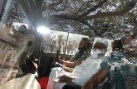 В Бангладеш приговор лидеру исламистов заменили с пожизненного на казнь