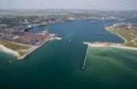 Ильичевский порт ищет инвестора для строительства угольно-рудного комплекса