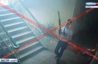 РосСМИ опубликовали, а потом удалили видео теракта в Керчи (обновлено)