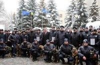 Для перевезення поліцейських собак виділили 29 автомобілів