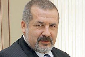 Главу Меджлиса Рефата Чубарова не пустили в Крым