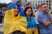 У четвер у Києві обіцяють потепління і тільки невеликий дощ