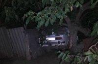Пьяный военный комиссар насмерть сбил супругов в Херсонской области (обновлено)