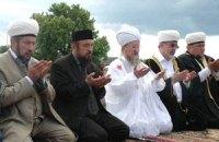 """Крымских татар созывают на митинг против """"Невинности мусульман"""""""