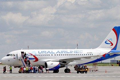 В Египте 9 часов не выпускали из аэропорта неисправный российский самолет