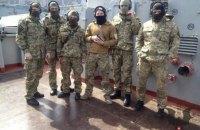 Волонтеры приостановили помощь спецотряду водолазов, обвинив командование в саботаже и коррупции