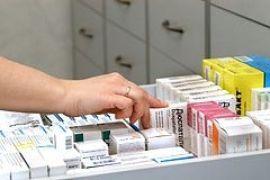 Налоговая госслужба оштрафовала украинские аптеки на $150 тыс