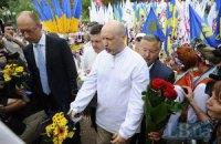 Опозиція закликає українців не голосувати за владу