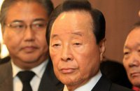 Умер бывший президент Кореи Ким Ён Сам