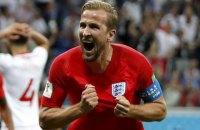Англійці вирвали перемогу у збірної Тунісу завдяки дублю Кейна (оновлено)