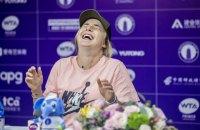 Світоліна увійшла в топ-10 за кількістю перемог серед тенісисток за останнє десятиліття