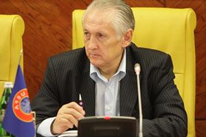 ФФУ: Фоменко согласился возглавить сборную Украины