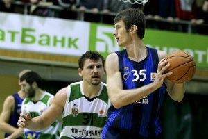 """Два українці пошукають щастя на """"ярмарку"""" в НБА"""