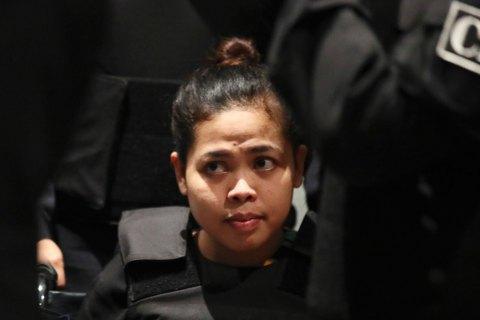 Суд у Малайзії звільнив обвинувачену в убивстві брата Кім Чен Ина