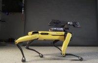 В США поступили в продажу робособаки Boston Dynamics