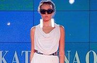 "В Одессе проходит ""Holiday Fashion Week"""