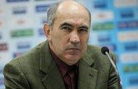 Бердиєв у травні домовиться із Суркісом?