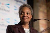 Уперше в історії мером американського міста стала афроамериканка нетрадиційної орієнтації