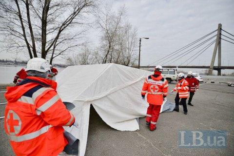Германия выделила 1,5 млн евро помощи жителям Донбасса