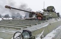 Порошенко внес в Раду законопроект о допуске иностранных военных к учениям на территории Украины