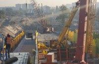 Будівництво метро на Троєщину офіційно стало безстроковим