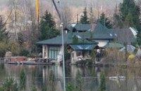 Ульянченко: Ющенко построил дачу в Безрадичах за свои деньги