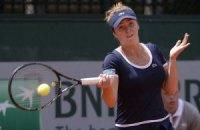 Украинки дружно провалились на US Open