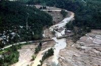 Число погибших от шторма на Филиппинах возросло до 133 человек (обновлено)