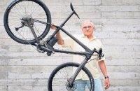В Швейцарии создан самый легкий электрический горный велосипед