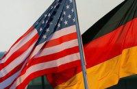 США и Германия пригрозили России новыми санкциями