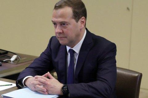Россия разрешила компаниям засекречивать данные о работе в Крыму