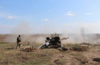 Міноборони успішно випробувало куплені в Чехії артилерійські снаряди