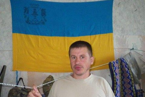 У зоні АТО загинув український десантник