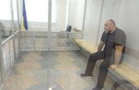 Суд по делу Крысина не смог перейти к обвинительному акту