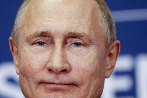 У Росії назвали свою вакцину Sputnik V, кажуть про замовлення на мільярд доз