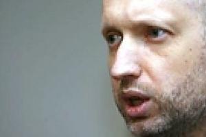 Турчинов объяснил, почему падает гривня