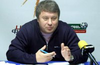Заваров стал советником президента ФФУ по подготовке к Евро-2016