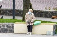 Волинь посилила карантинні обмеження через сплеск захворюваності на коронавірус