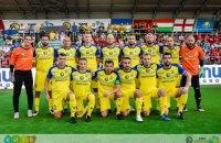 Украина проиграла в четвертьфинале домашнего Евро-2018 по мини-футболу