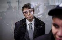 Справа проти колишнього депутата Крючкова пішла до суду