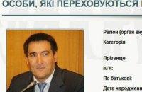 СБУ оголосила в розшук кримського віце-прем'єра